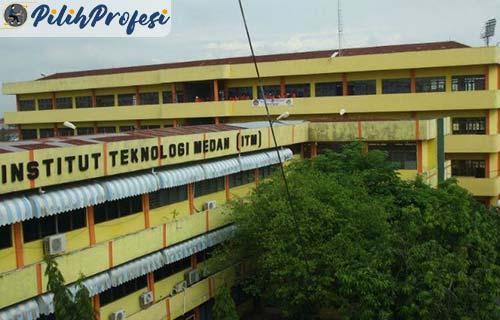 Institut Teknologi Medan ITM