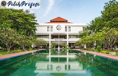 Institut Teknologi Sepuluh November Surabaya