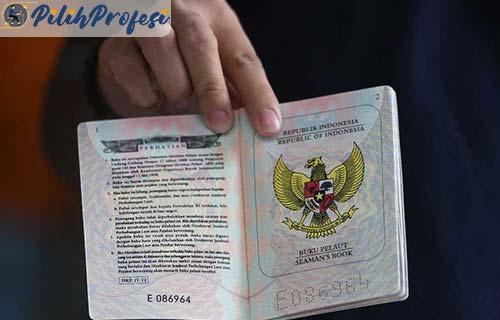 Siapkan Dokumen Pelaut