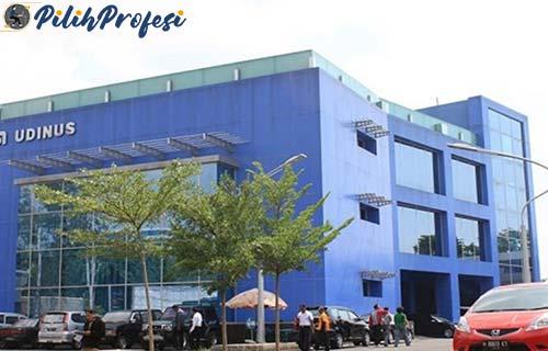 Universitas Dian Nusantara