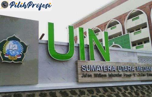 Universitas Islam Negeri Sumatera Utara UINSU