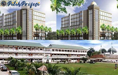 Universitas Islam Sumatera Utara UISU