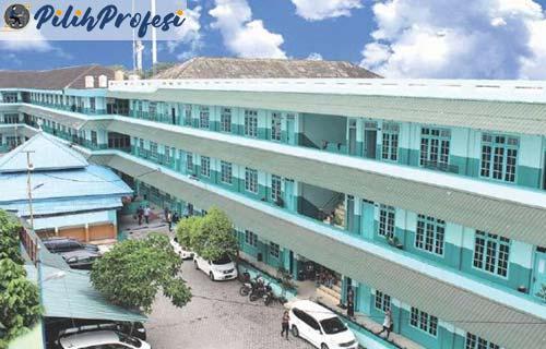 Universitas Medan Area UMA