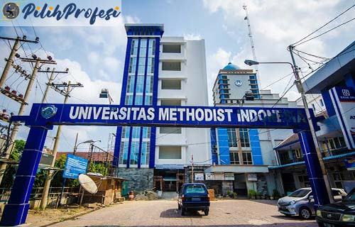 Universitas Methodist Indonesia UMI