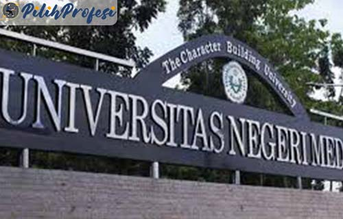 Universitas Negeri Medan UNIMED