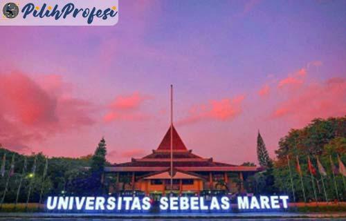 Universitas Sebelas Maret 1