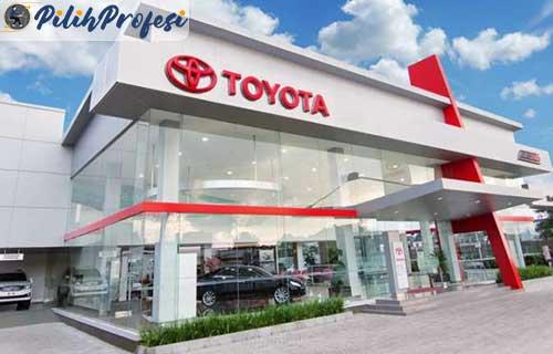 2. Toyota Motor