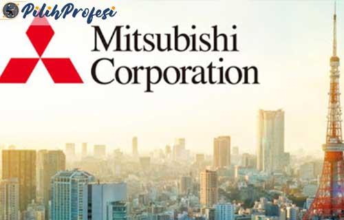 3. Mitsubishi Corp