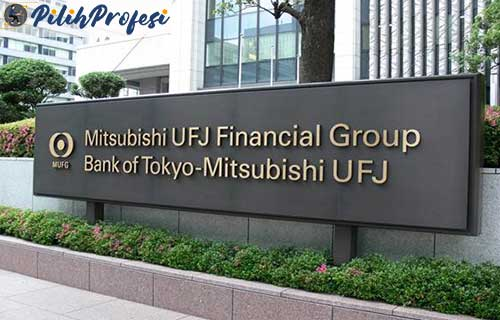 4. Mitsubishi UFJ Financial