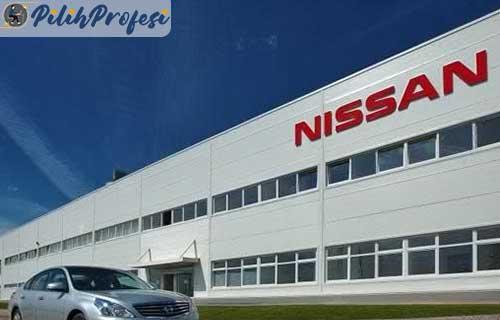 6. Nissan Motor