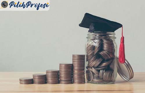 Biaya Kuliah Gunadarma