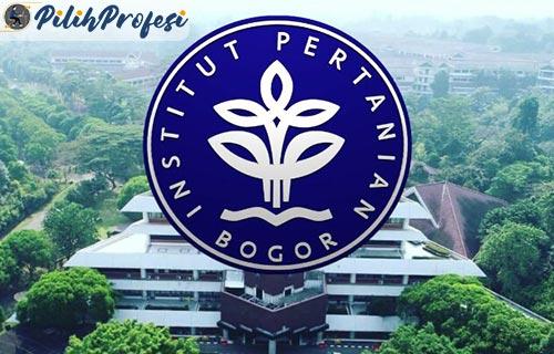 Biaya Kuliah IPB Syarat Masuk Terbaru