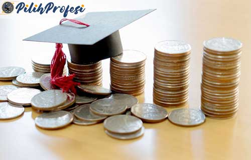 Biaya Kuliah ITB