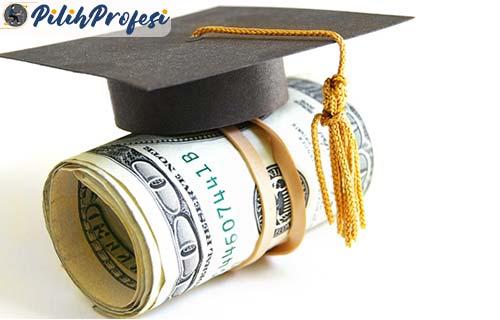 Biaya Kuliah LSPR