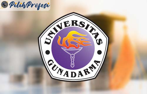 Biaya Kuliah Syarat Masuk Universitas Gunadarma