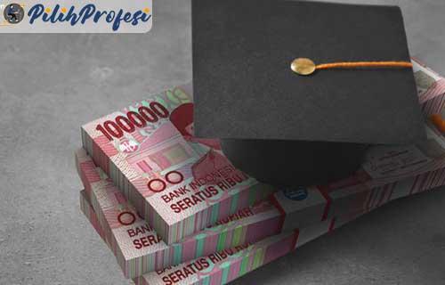 Biaya Kuliah Trisakti