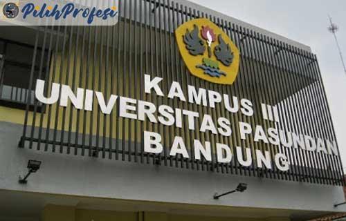 Biaya Kuliah Unpas Semua Fakultas Prodi
