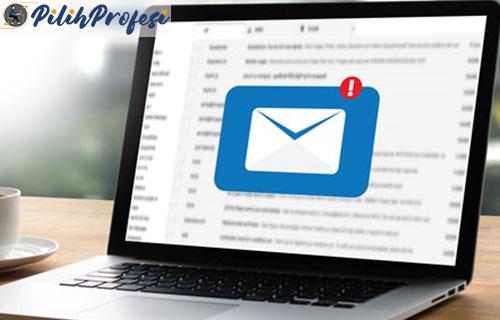 Daftar Alamat Email Perusahaan Industri Di Indonesia Terbaru
