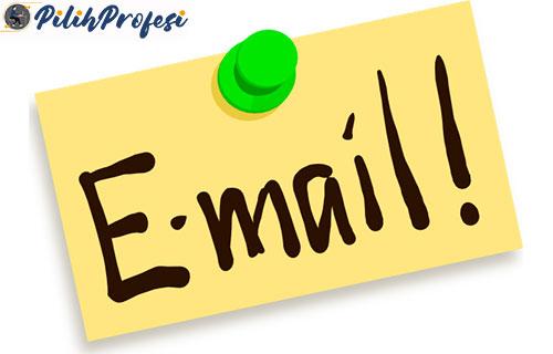 Daftar Alamat Email Perusahaan Industri