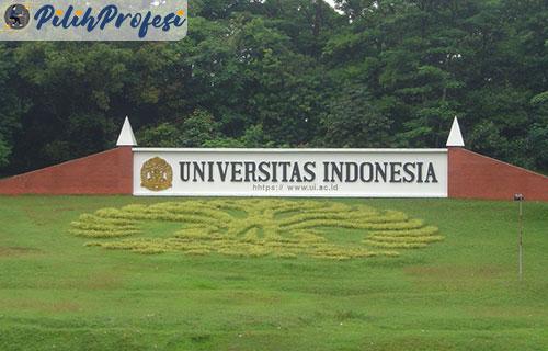 Biaya Kuliah Universitas Indonesia