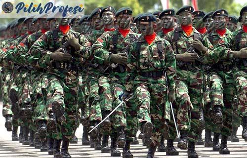 Cara Daftar Tentara Persyaratan Terlengkap Terbaru