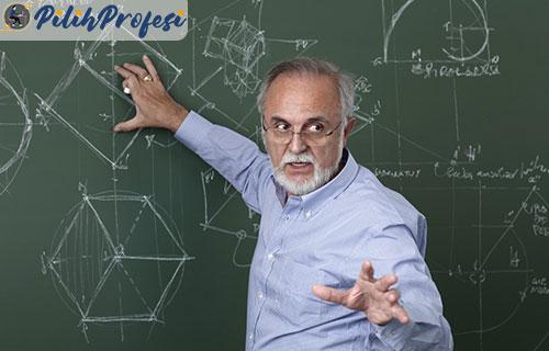 Cara Menjadi Profesor Beserta Syarat Gaji dan Tugas Terlengkap