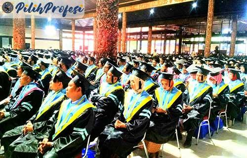 Fakultas dan Program Studi UNINDRA