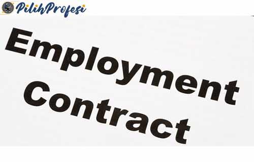 Manfaat Mengetahui Surat Perjanjian Kontrak Waktu Tertentu PKWT