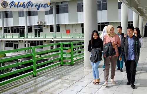 Persyaratan Masuk Universitas Jenderal Ahmad Yani