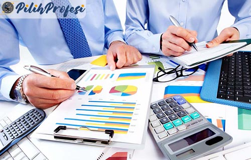 Profesi Akuntan Adalah Serta Macam Profesi Akuntan