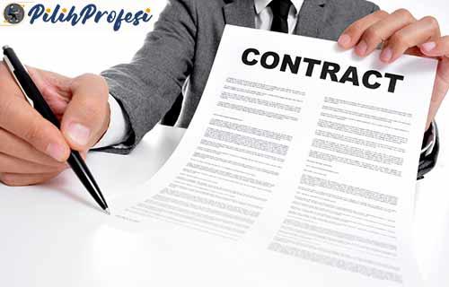 Syarat dan Ketentuan Kontrak Kerja Karyawan
