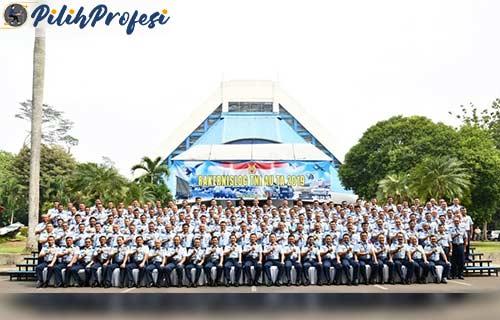Tentara AU adalah Prajurit Angkatan Udara Persyaratan Jenis Prajurit Jadwal Seleksi