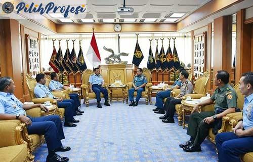 Visi Misi Tentara Angkata Udara