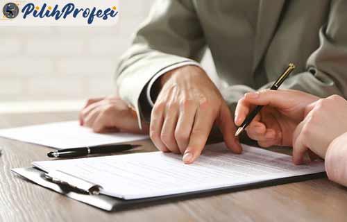Wajib Tahu Berikut Adalah Contoh Kontrak Kerja Karyawan Sesuai Peraturan di Indonesia