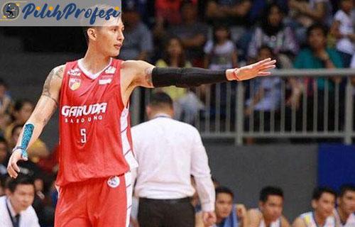 Gaji Pemain Basket Indonesia