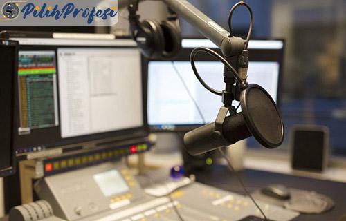 Gaji Penyiar Radio