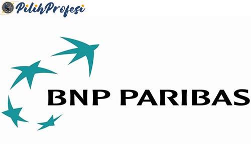 Persuahaan Perancis BNP Paribas