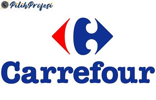 Perusahaan Perancis Carrefour