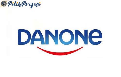 Perusahaan Perancis Danone