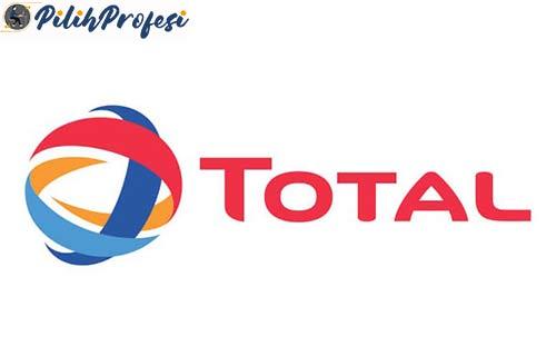 Perusahaan Perancis Total