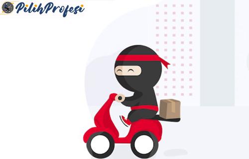 Syarat Kurir Ninja Express