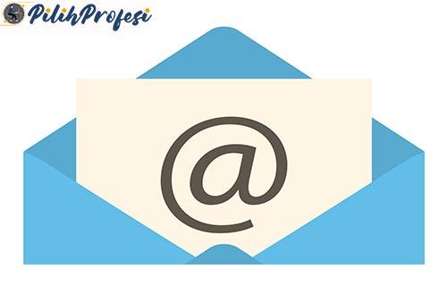 Alamat Email Perusahaan di Bandung