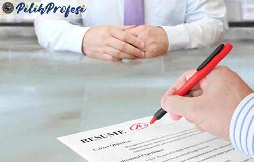Contoh Surat Lamaran Kerja di Bank Terlengkap Tips Membuat Surat Lamaran yang Benar