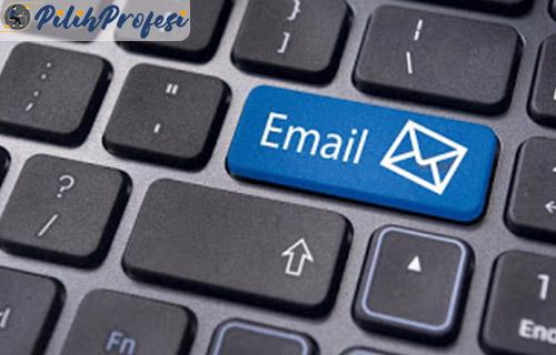Daftar Alamat Email Perusahaan di Karawang