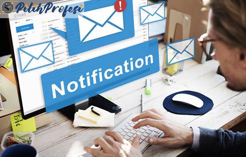 Fungsi Email Perusahaan