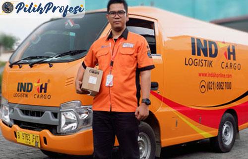 Gaji Kurir Indah Logistik Terlengkap Beserta Cara Daftar Syarat Diperlukan