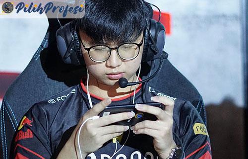 Gaji Pro Player Mobile Legends