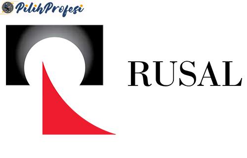 Rusal UC Rusia Alumunium