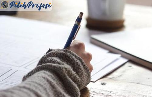 Tips Membuat Surat Lamaran Yang Benar