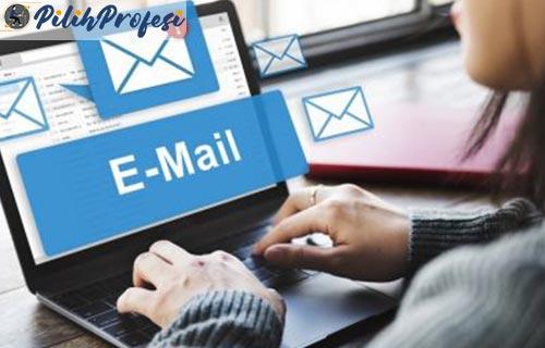 Tips Mengirim Email Agar di Baca HRD Perusahaan